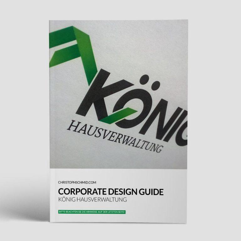 Corporate Design Guide